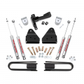 Suspension & Steering - Suspension Lift Kits - Rough Country - Rough Country 3in Suspension Lift Kit | 2008-2010 Ford Super Duty F-250/F-350 4WD