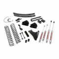 Diesel Truck Parts - Rough Country - Rough Country 6in Suspension Lift Kit | 2008-2010 6.7L Ford Powerstroke F-250/F-350 4WD