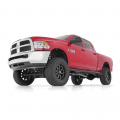 Rough Country 5in Suspension Lift Kit | Coil Spacers | Radius Drops | 2014-2017 RAM 2500 4WD | Dale's Super Store