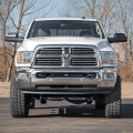 Rough Country 5in Suspension Lift Kit | Coil Springs | Radius Arms | 2014-2017 RAM Cummins 2500 4WD | Dale's Super Store