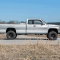Rough Country 3in Suspension Lift Kit | 1994-2002 Dodge RAM 2500 4WD | Dale's Super Store