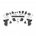 Shop By Vehicle - Suspension & Steering - Rough Country - Rough Country 3.25in Combo Lift Kit | 2015-2018 GM Colorado/Canyon (Gas Models)