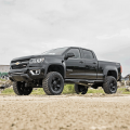 Rough Country 6in Suspension Lift Kit | 2015-2018 GM 2.8L Colorado/Canyon LWN 4WD | Dale's Super Store