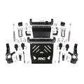Shop By Vehicle - Suspension & Steering - Rough Country - Rough Country 5in Suspension Lift Kit | 2015-2018 GM Colorado/Canyon (4WD, Gas Models)