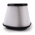 Diesel Truck Parts - S&B Filters - S&B Intake Replacement Filter (Dry extendable) | KF-1037D