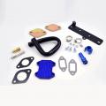 Brands - OUTLAW Diesel Performance - Outlaw Diesel - Outlaw Diesel EGR Delete Kit | 2013-17 6.7L Cummins