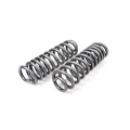 Suspension & Steering Boxes - Coils - Rough Country - Rough Country 2in Leveling Coil Springs | 1997-2003 Ford F-150 2WD