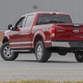 Rough Country 2in Leveling Lift Kit | 2015-2018 Ford F-150 2WD/4WD | Dale's Super Store