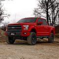 Rough Country 5in Suspension Lift Kit | 2015-2018 Ford F-150 4WD | Dale's Super Store