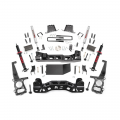 Rough Country 6in Suspension Lift Kit | 2014 Ford F-150 4WD | Dale's Super Store
