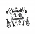 Shop By Vehicle - Suspension & Steering - Rough Country - Rough Country 6 In Suspension Lift Kit for 2012-2018 Dodge Ram 1500 4WD