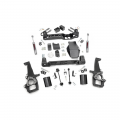 Rough Country - Rough Country 6in Suspension Lift Kit | 2006-2008 Dodge Ram 1500 4WD