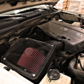 S&B Cold Air Intake Kit | 2005-2011 4.0L Toyota Tacoma | Cotton, Cleanable | Dale's Super Store