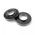 Rough Country - Rough Country .75in Coil Spring Spacers | 97-06 Jeep Wrangler TJ 4WD / 93-98 Jeep Grand Cherokee ZJ 2WD/4WD