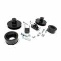 Jeep Parts - Jeep Wrangler Parts - Rough Country - Rough Country 2in Suspension Lift Kit | 1997-2006 Jeep Wrangler TJ 4WD