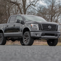 Rough Country 3in Bolt-On Lift Kit | 2004-2018 Nissan Titan 2WD/4WD | Dale's Super Store