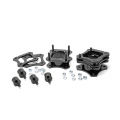 Suspension & Steering - Leveling Lift Kits - Rough Country - Rough Country 2.5-3in Leveling Kit | 2007-2018 Toyota Tundra 2WD