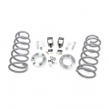 Suspension & Steering - Suspension Lift Kits - Rough Country - Rough Country 3in Series II Suspension Lift Kit | 2003-2009 Toyota 4-Runner 4WD w/X-REAS