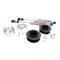 Suspension & Steering - Suspension Lift Kits - Rough Country - Rough Country 3in Suspension Lift Kit | 2003-2009 Toyota 4-Runner 4WD