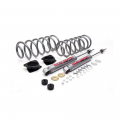 Suspension & Steering - Suspension Lift Kits - Rough Country - Rough Country 3in Suspension Lift Kit | 2007-2014 Toyota FJ Cruiser 4WD