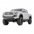 Rough Country 4in Suspension Lift Kit | 2016-2018 Toyota Tacoma 4WD | Dale's Super Store