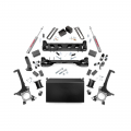 Toyota Tundra Page - Toyota Tundra Suspension Products - Rough Country - Rough Country 4in Suspension Lift Kit | 2016-2018 Toyota Tundra 4WD