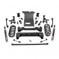 Rough Country - Rough Country 6in Suspension Lift Kit | 2007-2009 Toyota FJ Cruiser 4WD