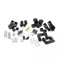 2007.5-2014 Chevrolet Silverado / GMC Sierra - Chevrolet Silverado / Sierra Suspension - Rough Country - Rough Country 3.25in Combo Lift Kit | 2007-2013 GM 1500 2WD/4WD P/U