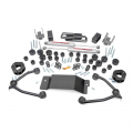 Suspension & Steering - Suspension Lift Kits - Rough Country - Rough Country 4.75in Combo Lift Kit | 2007-2013 GM 1500 4WD P/U