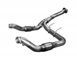 Downpipes | 2011-2014 F-150 EcoBoost 3.5L