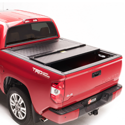 Tonneau Bed Covers - BAK TONNEAU BED COVERS - Hard Folding Bed Cover