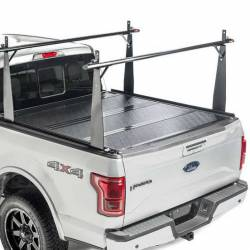 Tonneau Bed Covers - BAK TONNEAU BED COVERS - Rack Integrated Bed Cover