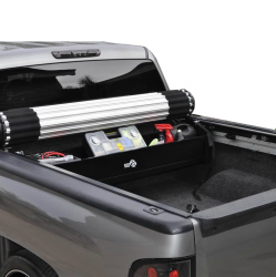 Tonneau Bed Covers - BAK TONNEAU BED COVERS - Box & Rack Upgrades