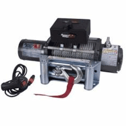 Shop By Vehicle - Exterior - Winches