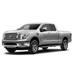 Diesel Truck Parts - Nissan Titan XD Cummins Parts - 2016-2018 5.0L Nissan Titan XD Parts