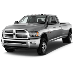 2013-2018 RAM Cummins 6.7L Parts