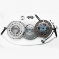 Transmission & Drivetrain | 2007.5-2009 Dodge Cummins 6.7L - Clutch Kits | 2007.5-2009 Dodge Cummins 6.7L - South Bend Clutch - South Bend Single Disc Dyna Max Upgrade Clutch Kit w/Flywheel for 2005.5-2017 5.9/6.7L Dodge Cummins