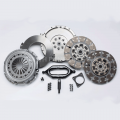 Diesel Truck Parts - South Bend Clutch - South Bend Street Dual Disc Clutch Kit w/Flywheel | 1994-2004 5.9L Dodge Ram Cummins
