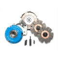 South Bend Clutch - South Bend Competition Dual Disc Clutch w/ Flywheel | SBCDDCMAXZ | 2006-2007 GM Duramax LBZ