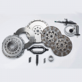 Clutch  Kits - Street Double Disc Clutch Kits - South Bend Clutch - South Bend Organic Street Dual Disc Clutch Kit for 2005.5-2017 5.9/6.7L Dodge Ram Cummins