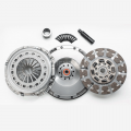 South Bend Clutch - South Bend Dyna Max Single Disc Clutch Kit w/Single Mass Flywheel for 2003-2007 6.0L Ford Powerstroke w/6 Speed Transmission