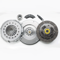 South Bend Clutch - South Bend Dyna Max Single Disc Clutch Kit w/Single Mass Flywheel for 1994-1997 7.3L Ford Powerstroke