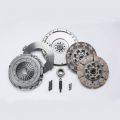 Transmission & Drivetrain | 1994-1997 Ford Powerstroke 7.3L - Clutch Kits | 1994-1997 Ford Powerstroke 7.3L - South Bend Clutch - South Bend Street Dual Disc Clutch Kit w/Flywheel for 1994-1997 7.3L Ford Powerstroke