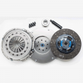 Diesel Truck Parts - South Bend Clutch - South Bend Heavy Duty Clutch Kit w/Flywheel for 1989-2003 5.9L Cummins w/5 Speed Trans