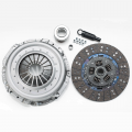 Diesel Truck Parts - South Bend Clutch - South Bend Stock Replacement Clutch Kit no/Flywheel for 1989-2003 5.9L Cummins w/5 Speed Trans