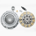 Diesel Truck Parts - South Bend Clutch - South Bend Upgrade Clutch Kit for 1999-2003 7.3L Ford Powerstroke w/6 Speed Transmission