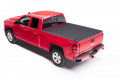 "BAK - BAK Flip MX4 Matte Finish Tonneau Cover 448100 | 2004-2014 GM Silverado, Sierra 5' 8"" Bed - Image 2"