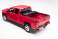 "BAK - BAK Flip MX4 Matte Finish Tonneau Cover 448100 | 2004-2014 GM Silverado, Sierra 5' 8"" Bed - Image 3"