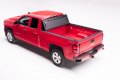 "BAK - BAK Flip MX4 Matte Finish Tonneau Cover 448100 | 2004-2014 GM Silverado, Sierra 5' 8"" Bed - Image 4"