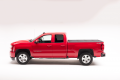 "BAK - BAK Flip MX4 Matte Finish Tonneau Cover 448100 | 2004-2014 GM Silverado, Sierra 5' 8"" Bed - Image 12"